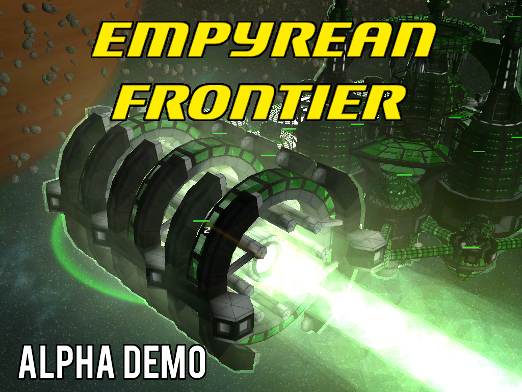 Empyrean Frontier Alpha Demo